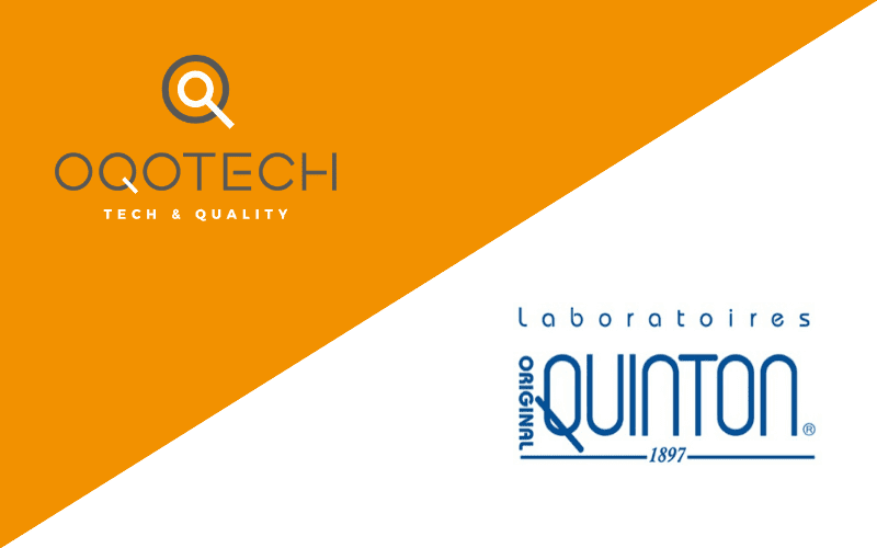 Oqotech y Laboratoires Quinton cierran un acuerdo de colaboración