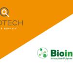 Bioinicia colabora con Oqotech para la validación de sus sistemas informatizados