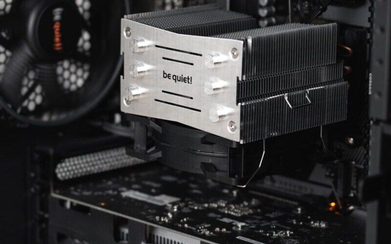 Parte del hardware de un ordenador