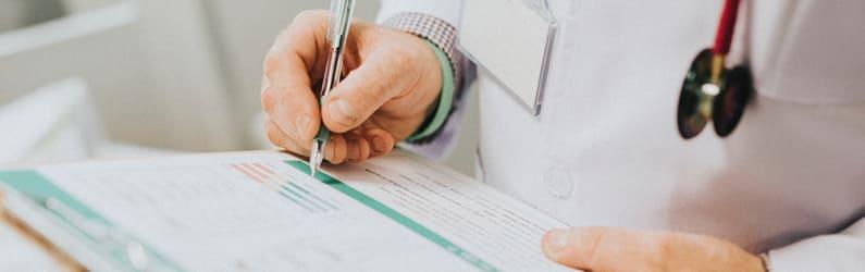 Validación de cuadernos electrónicos de recogida de datos en ensayos clinicos