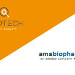 AMSbiopharma apuesta por la validación de sus sistemas con Oqotech