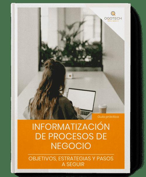 Guía práctica - Informatización de procesos de negocio - Oqotech